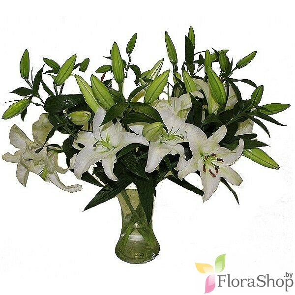 Bouquet of Lilies Fragrance perfection